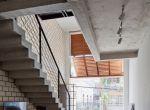 Architektura: Wąski apartamentowiec w Ho Chi Minh, zdjęcie 6