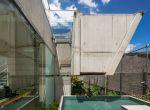 Architektura: Minimalistyczna rezydencja w São Paulo, zdjęcie 5