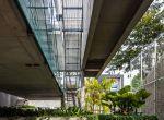 Architektura: Minimalistyczna rezydencja w São Paulo, zdjęcie 2