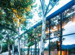 Architektura: Herbaciarnia Damushan w Songyang, zdjęcie 10