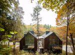 Designerskie domy na Litwie, zdjęcie 5