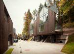 Designerskie domy na Litwie, zdjęcie 12