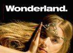 Agyness Deyn na okładce Wonderland