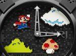 Limitowana linia zegarków Super Mario Bros, zdjęcie 1