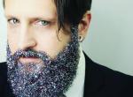 Trend na brokatowe brody, zdjęcie 1