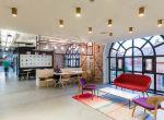 Architektura: Google Campus w Madrycie, zdjęcie 6