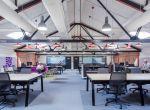 Architektura: Google Campus w Madrycie, zdjęcie 4