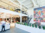 Architektura: Google Campus w Madrycie, zdjęcie 11