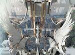 Architektura: Awangardowy drapacz chmur na Manhattanie, zdjęcie 2