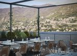 """Architektura: """"Il Sereno"""" Ekskluzywny hotel nad Jeziorem Como, zdjęcie 3"""