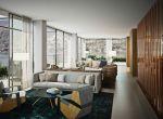 """Architektura: """"Il Sereno"""" Ekskluzywny hotel nad Jeziorem Como, zdjęcie 2"""