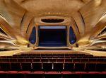 Architektura: Futurystyczny gmach Opery w chińskim Harbin, zdjęcie 6