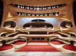 Architektura: Futurystyczny gmach Opery w chińskim Harbin, zdjęcie 5