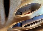Architektura: Futurystyczny gmach Opery w chińskim Harbin, zdjęcie 4
