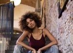 Zmysłowe modelki: Jackie w Barcelonie, zdjęcie 14