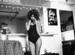 Zmysłowe modelki: Jackie w Barcelonie, zdjęcie 9