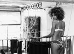 Zmysłowe modelki: Jackie w Barcelonie, zdjęcie 7
