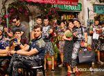 Dolce & Gabbana wiosna lato 2016, fotografia 1