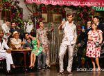 Dolce & Gabbana wiosna lato 2016, fotografia 8