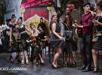 Dolce & Gabbana wiosna lato 2016, fotografia 2