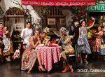 Dolce & Gabbana wiosna lato 2016, fotografia 4