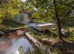 Architektura trendy: Designerski dom w Portugalii, zdjęcie 9