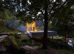 Architektura trendy: Designerski dom w Portugalii, zdjęcie 2