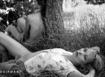 Trendy: Zmysłowe Kate Moss i Daria Werbowy promują markę Equipment, zdjęcie 2