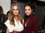 Cara Delevingne i Kendall Jenner wprowadzają własną linię ubrań CaKe, zdjęcie 2