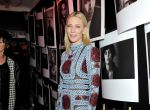 Cate Blanchett w Erdem i szpilkach Nicholas Kirkwood