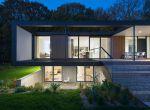 Architektura: Villa R - duński dom w lesie, zdjęcie 1