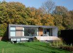 Architektura: Villa R - duński dom w lesie, zdjęcie 12