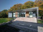 Architektura: Villa R - duński dom w lesie, zdjęcie 10