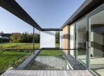 Architektura: Villa R - duński dom w lesie, zdjęcie 9