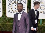 David Oyelowo w Dolce and Gabbana