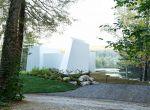 Architektura trendy: Leśna rezydencja w Massachusetts, zdjęcie 19