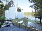 Architektura trendy: Leśna rezydencja w Massachusetts, zdjęcie 18
