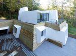 Architektura trendy: Leśna rezydencja w Massachusetts, zdjęcie 16