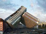 Trendy: Víctor Enrich i psychodeliczny świat miejskiej architektury, obraz NHDK 49