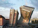 Trendy: Víctor Enrich i psychodeliczny świat miejskiej architektury, obraz NHDK 86