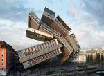 Trendy: Víctor Enrich i psychodeliczny świat miejskiej architektury, obraz NHDK 73