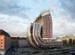 Trendy: Víctor Enrich i psychodeliczny świat miejskiej architektury, obraz NHDK 59