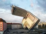 Trendy: Víctor Enrich i psychodeliczny świat miejskiej architektury, obraz NHDK 51