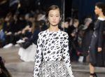 Dior couture wiosna 2016, zdjęcie 16