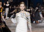 Dior couture wiosna 2016, zdjęcie 12