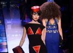 Jean Paul Gaultier couture wiosna 2016, zdjęcie 9