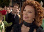 Sophia Loren w kampanii nowych perfum Dolce & Gabbana