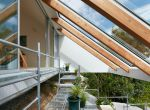 Architektura: Designerski dom w japońskim Kobe, zdjęcie 3