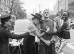 Ladyfag i Ajak Deng w kampanii Barneys New York wiosna 2016