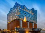 Architektura: Elphi nowym symbolem Hamburga, zdjęcie 14